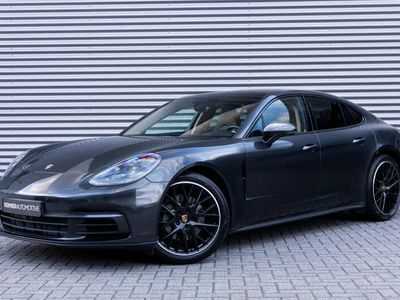 tweedehands Porsche Panamera 4.0 4S | Luchtvering | 21 "