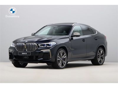 tweedehands BMW X6 M50i High Executive