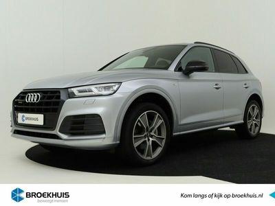 tweedehands Audi Q5 2.0 TFSI quattro Sport S Line Edition