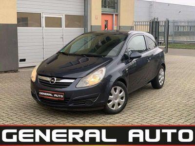 tweedehands Opel Corsa 1.4-16V Cosmo, Automaat, Nieuwe APK