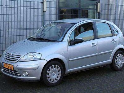 tweedehands Citroën C3 1.4i-16V Automaat! AIRCO! 194.000km! BJ 2004!