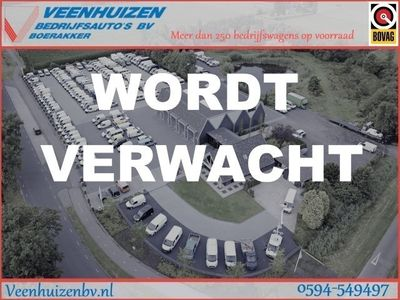 tweedehands Peugeot Partner 1.6 100PK BlueHDi Euro 6!