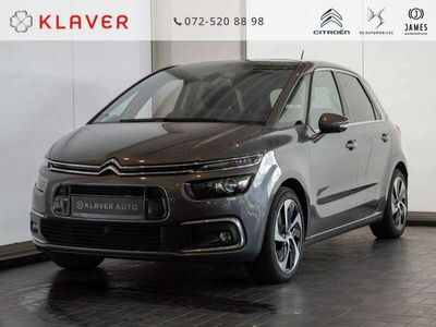 tweedehands Citroën C4 Picasso 1.6 165PK Shine Automaat | 360° Camera | Navi | Xe