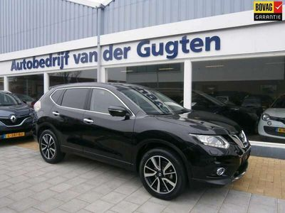 tweedehands Nissan X-Trail 1.6 DIG-T Connect Edition