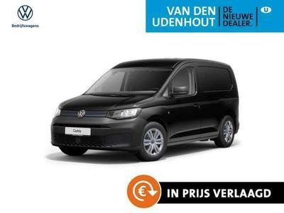 tweedehands VW Caddy BedrijfswagensCargo 2.0 TDI 75pk Economy Business Plus