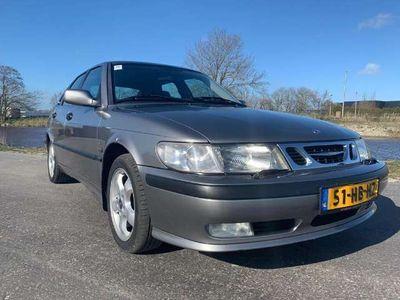 tweedehands Saab 9-3 2.0t SE Business Ed.