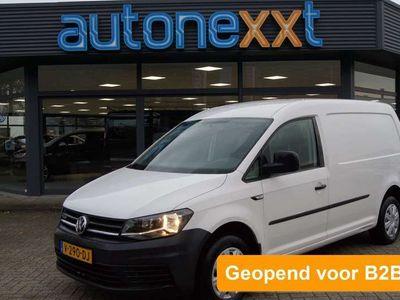 tweedehands VW Caddy 1.4 TGI L2H1 EcoFuel Maxi RADIO/CD I LAT OM LAT BE