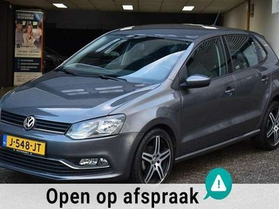 tweedehands VW Polo  1.2 TSI Highline Automaat Pdc CruiseControle