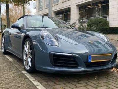 tweedehands Porsche 911 Targa 4S 3.0
