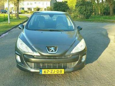 tweedehands Peugeot 308 1.6 VTi XS
