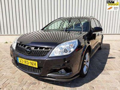 tweedehands Opel Vectra Wagon 1.8-16V Executive Trekhaak Export Schade