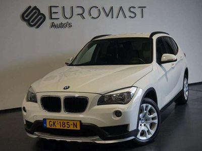 tweedehands BMW X1 SDrive16d Business Automaat/Navi/Pdc/Cruise/Nieuw