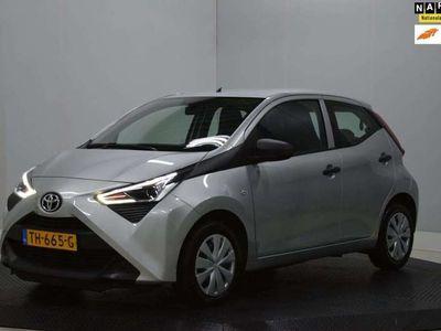 tweedehands Toyota Aygo 1.0 VVT-i x-fun Nieuwe type!!