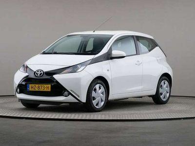 tweedehands Toyota Aygo 1.0 VVT-i x-play, Airconditioning, Apple Carplay