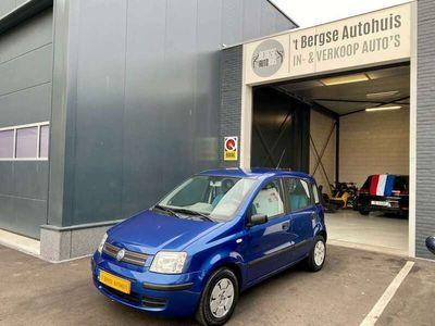 tweedehands Fiat Panda 1.2 Dynamic 116.000 KM CAMERA