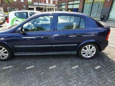tweedehands Opel Astra 1.6 Sport