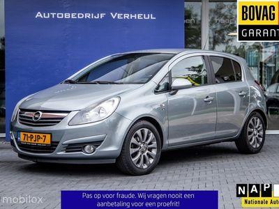 tweedehands Opel Corsa