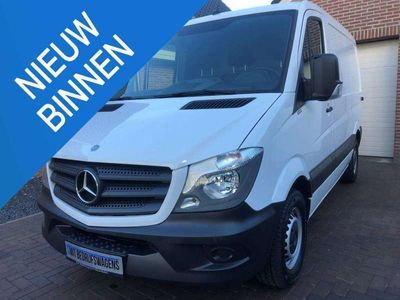tweedehands Mercedes Sprinter 316 2.2 CDI 325 trekhaak L1H1 airco cruise