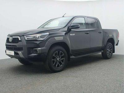 tweedehands Toyota HiLux 2.8 D-4D 4WD Automaat Invincible VAN *EX BTW* | UI