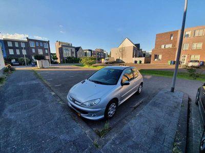 tweedehands Peugeot 206 1.4 HDi Air-line 3