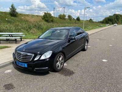 tweedehands Mercedes E300 300 CDI BH.BnsCl.Av.