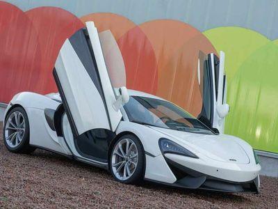 tweedehands McLaren 540C 540CPrachtige staat, unique super car