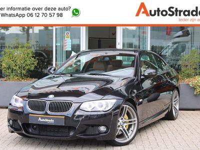 tweedehands BMW 325 3-Serie 3.0 I COUPE AUT M-Pakket, Navi, Climate, Cruise Control
