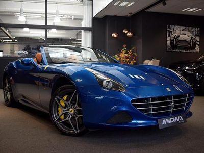 tweedehands Ferrari California 3.9 T HELE Origineel NLD, Dealer onderhouden.
