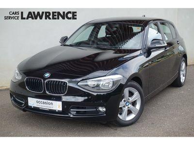 tweedehands BMW 116 1 Serie i EDE Business Sport   Comfort-Pakket   Navi  