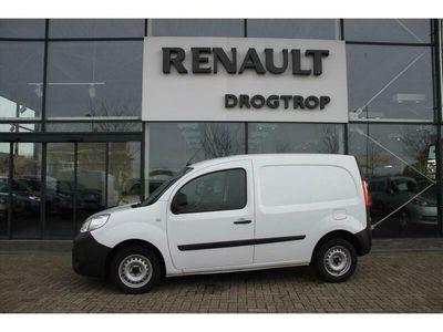 tweedehands Renault Kangoo 90PK-COMFORT-LUXE-NAVI-81DKM-AIRCO-PDC-KEURIG-