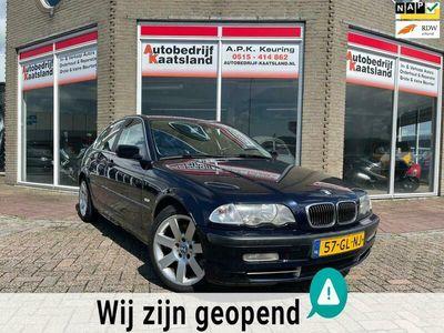 tweedehands BMW 330 3-SERIE 330i Executive 3-SERIE i Executive