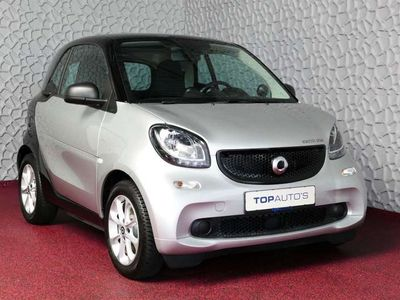 tweedehands Smart ForTwo Electric Drive PASSION PANORAMA COOL & AUDIO ECC STOELVERW.