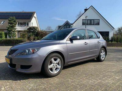 tweedehands Mazda 3 1.6 Touring Automaat (APK tm 01-2022) NL auto