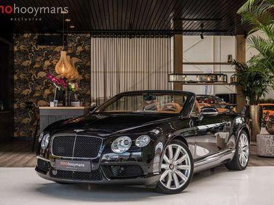 tweedehands Bentley Continental GT 4.0 V8 GTC