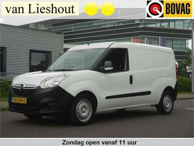 tweedehands Opel Combo 1.6 CDTi Maxi L2H1 Edition NL-Auto!!! ELKE ZONDAG