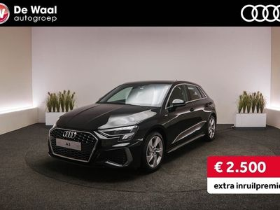 tweedehands Audi A3 Sportback 35 TFSI S-tronic S edition