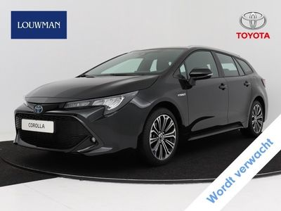 tweedehands Toyota Corolla Touring Sports 2.0 184 PK Hybrid Dynamic