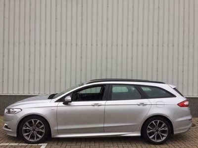 tweedehands Ford Mondeo Wagon 1.5 EcoBoost 160pk ST Line