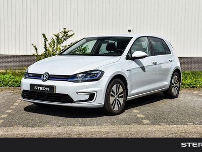 tweedehands VW Golf e-Golf Automaat e-Golf