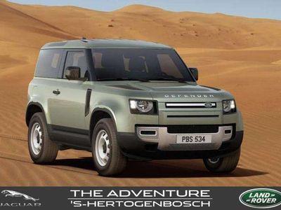 tweedehands Land Rover Defender 90 Commercial D200