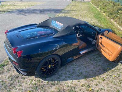 tweedehands Ferrari F430 cabrio