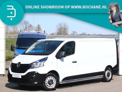 tweedehands Renault Trafic L2H1 T29 dCi 95 Comfort | Navi | Airco | Cruise | PDC + camera