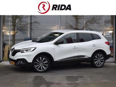 tweedehands Renault Kadjar 1.5 dCi Bose