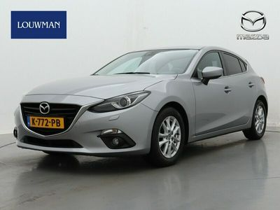 tweedehands Mazda 3 2.0 TS | CRUISE CONTROL| CLIMATE CONTROL |
