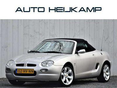 tweedehands MG F 1.8i Org. NL-Auto | Airco