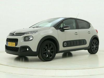 tweedehands Citroën C3 1.2 PureTech Shine