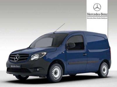 tweedehands Mercedes Citan 109 CDI | Lang | Cruise control | Licht en regense