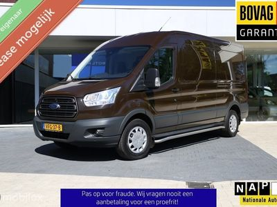 tweedehands Ford Transit