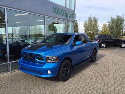 tweedehands Dodge Ram 5.7 V8 4x4 Crew Cab 5'7 Sport Hydro Blue Edit