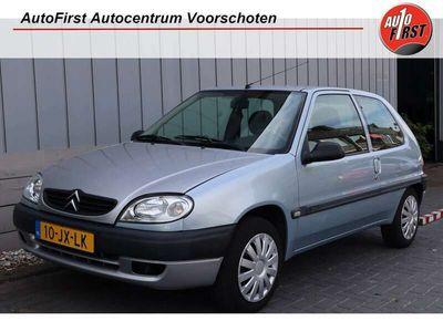 tweedehands Citroën Saxo 1.1i Furio | Nieuwe APK | Trekhaak |